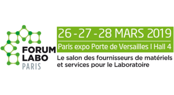 Ineon at Forum Labo Paris