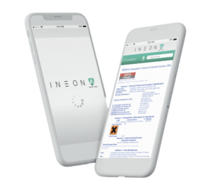 ineon safety pro mobile app