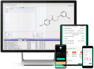 Compound, Lab Inventory and SDS Management by Ineon Biotech
