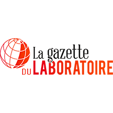 Ineon Biotech in La Gazette Laboratoire magazine